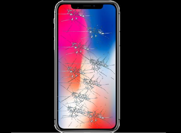 iPhone Display Reparatur