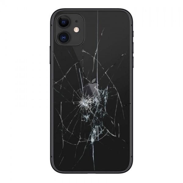 iPhone 11 Backcover Reparatur