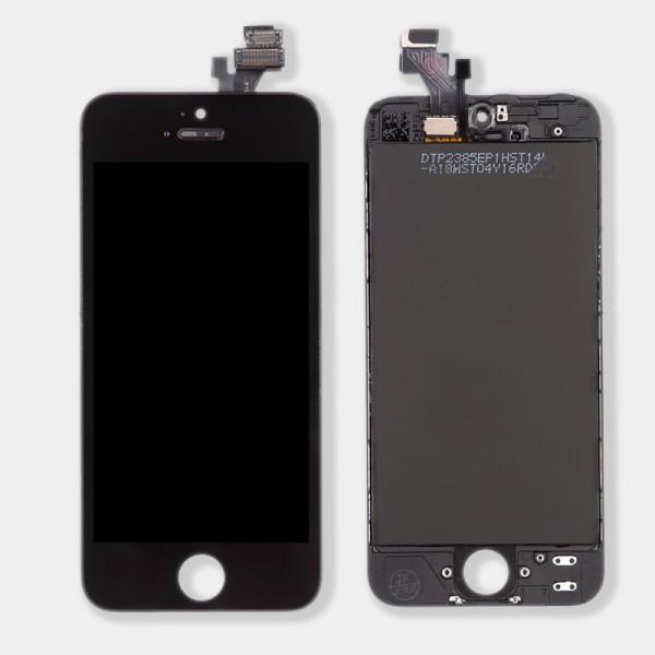 IPhone 5G Display